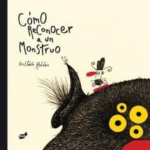 Como reconocer a un Monstruo, de Gustavo Roldán
