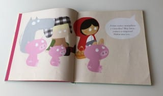 El Buen Lobito, de Nadia Shireen: nuestra reseña ya está publicada