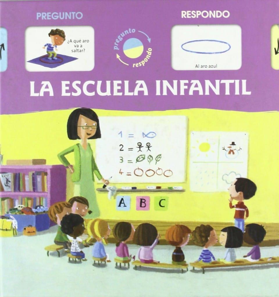 La escuela infantil, de MacMillan