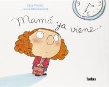 Mama ya viene, editorial TAKATUKA