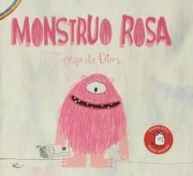 Monstruo Rosa, Olga de Dios