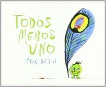 Todos Menos Uno, de Éric Battut