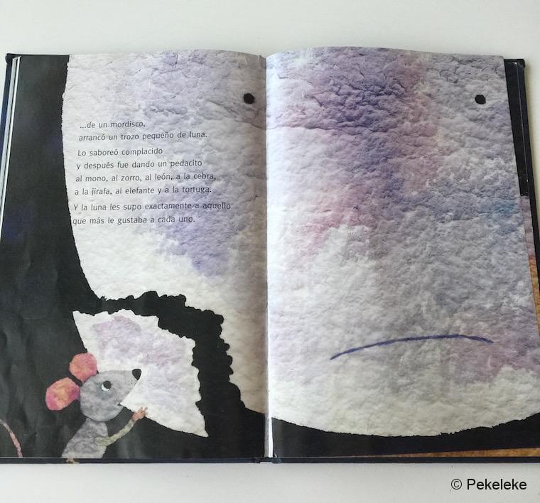 ¿A Qué Sabe la Luna?, de Michael Grejniec (interior_1)