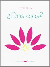 ¿Dos Ojos? Lucie Félix (portada)