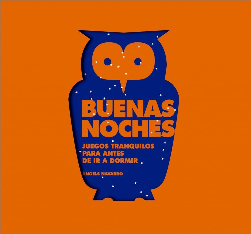 Buenas Noches, Àngels Navarro (portada)