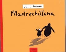 Madrechillona (portada)