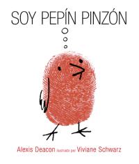 Soy Pepín Pinzón (portada)
