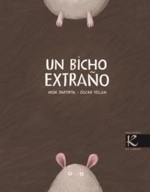 Un Bicho Extraño (portada)