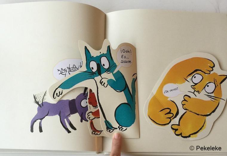 ¿Hay un perro en este libro? (interior_1)