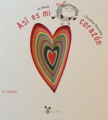 Así es mi corazón (portada)