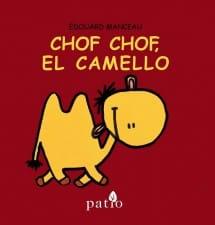 Chof Chof el Camello (portada)
