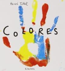 Colores (portada)
