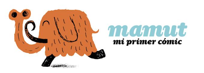 Cómics Mamut (blog)