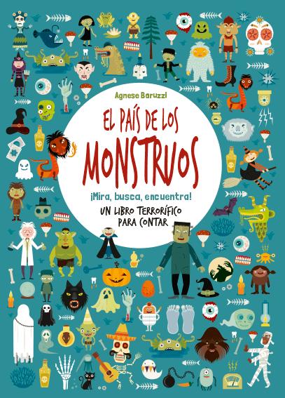 El país de los monstruos