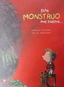 Este Monstruo me Suena (portada)