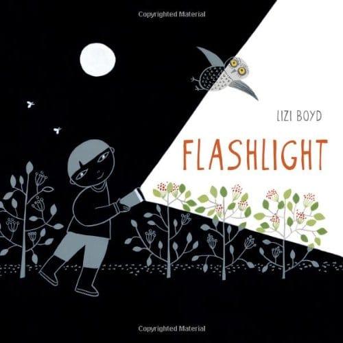 Flashlight (portada)