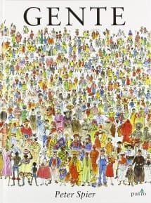 Gente (portada)