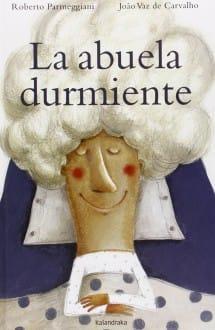 La Abuela Durmiente (portada)