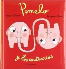 Pomelo y Los Contrarios (portada)