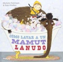 Cómo Lavar a un Mamut Lanudo (portada)