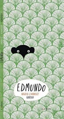Edmundo (portada)