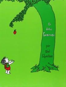 El Árbol Generoso (portada)