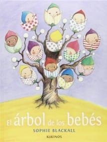 El Árbol de los Bebés (portada)