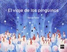 El Viaje de los Pingüinos (portada)