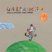 Garbancito (portada)