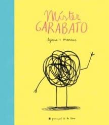 Míster Garabato (portada)