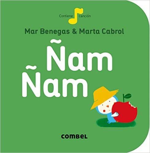 Ñam Ñam (portada)