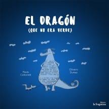El Dragón (Que no era Verde) (portada)