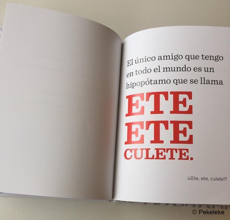 El Libro Sin Dibujos De B J Novak Pekeleke