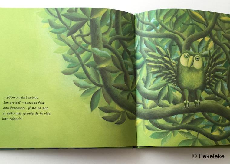 El Loro Verde (interior_2)