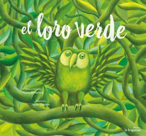 El Loro Verde (portada)