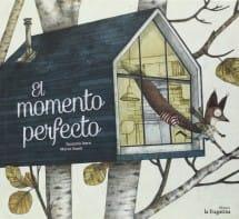 El Momento Perfecto (portada)