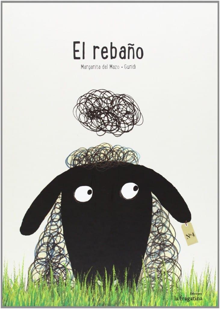 El Rebaño (portada)