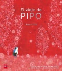 El Viaje de Pipo (portada)