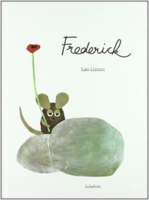 Frederick (portada)