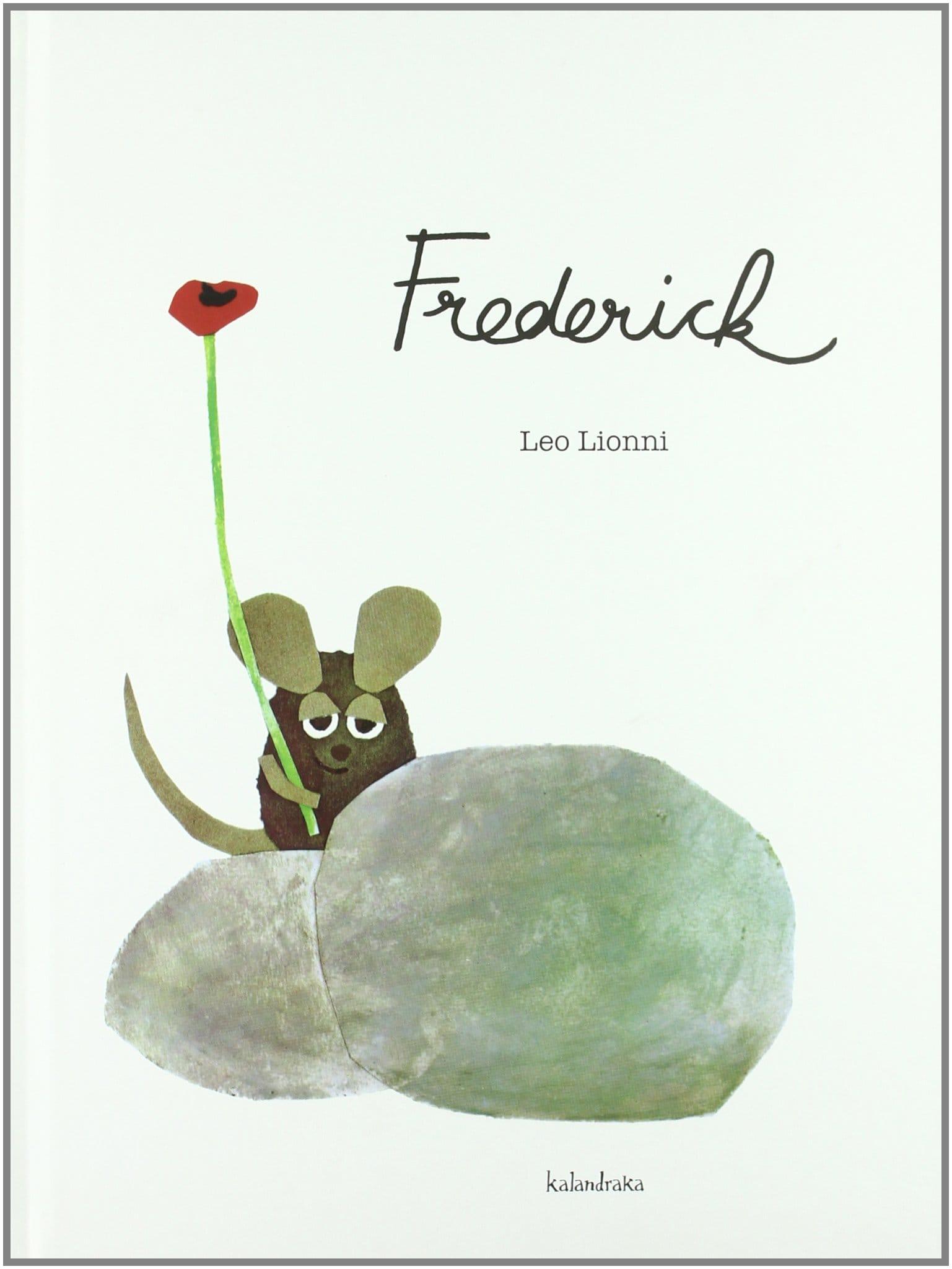 Frederick, de Leo Lionni - Pekeleke