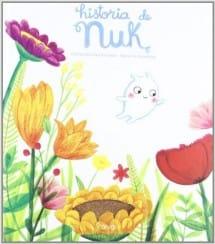 La Historia de Nuk (portada)