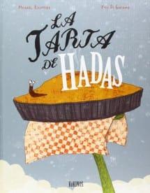 La Tarta de Hadas (portada)