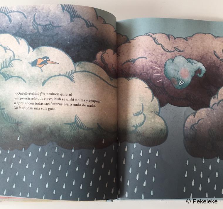 Llora que Llueve (interior)