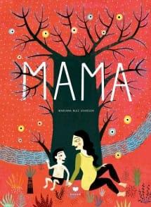 Mama (portada)