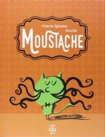 Moustache (portada)