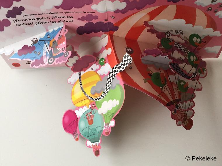 ¡Una carrera de globos! (interior_2)