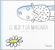 El Viejo y la Margarita (portada)