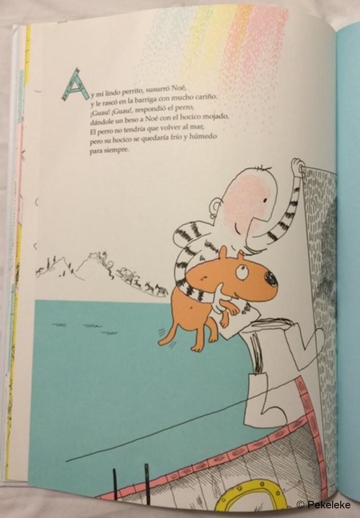 La historia de por qué los perros tienen el hocico húmedo (interior_4)