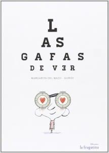 Las Gafas de Ver (portada)