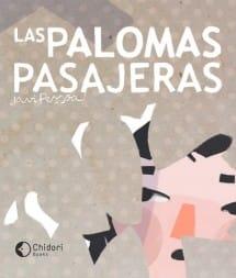 Las Palomas Pasajeras (portada)